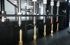 Triscence Stiffness Testing System successfully put in use
